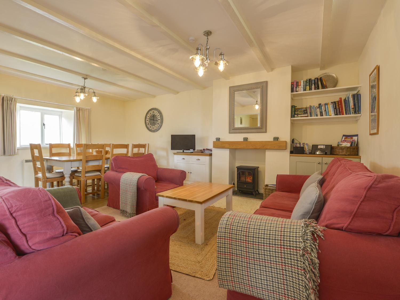 St Aubyn Cottage
