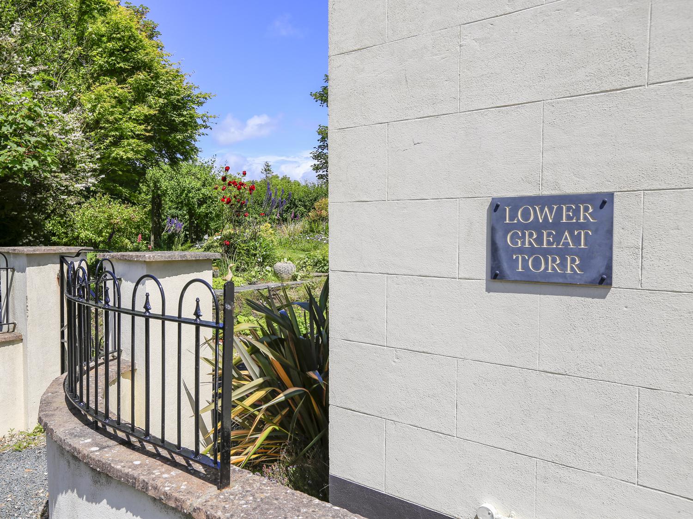 Lower Great Torr