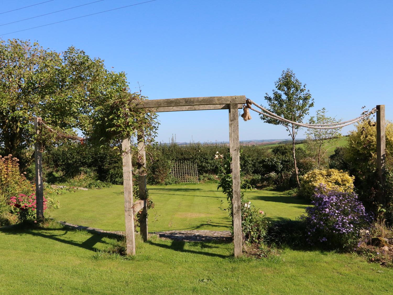 Greendown Farmhouse