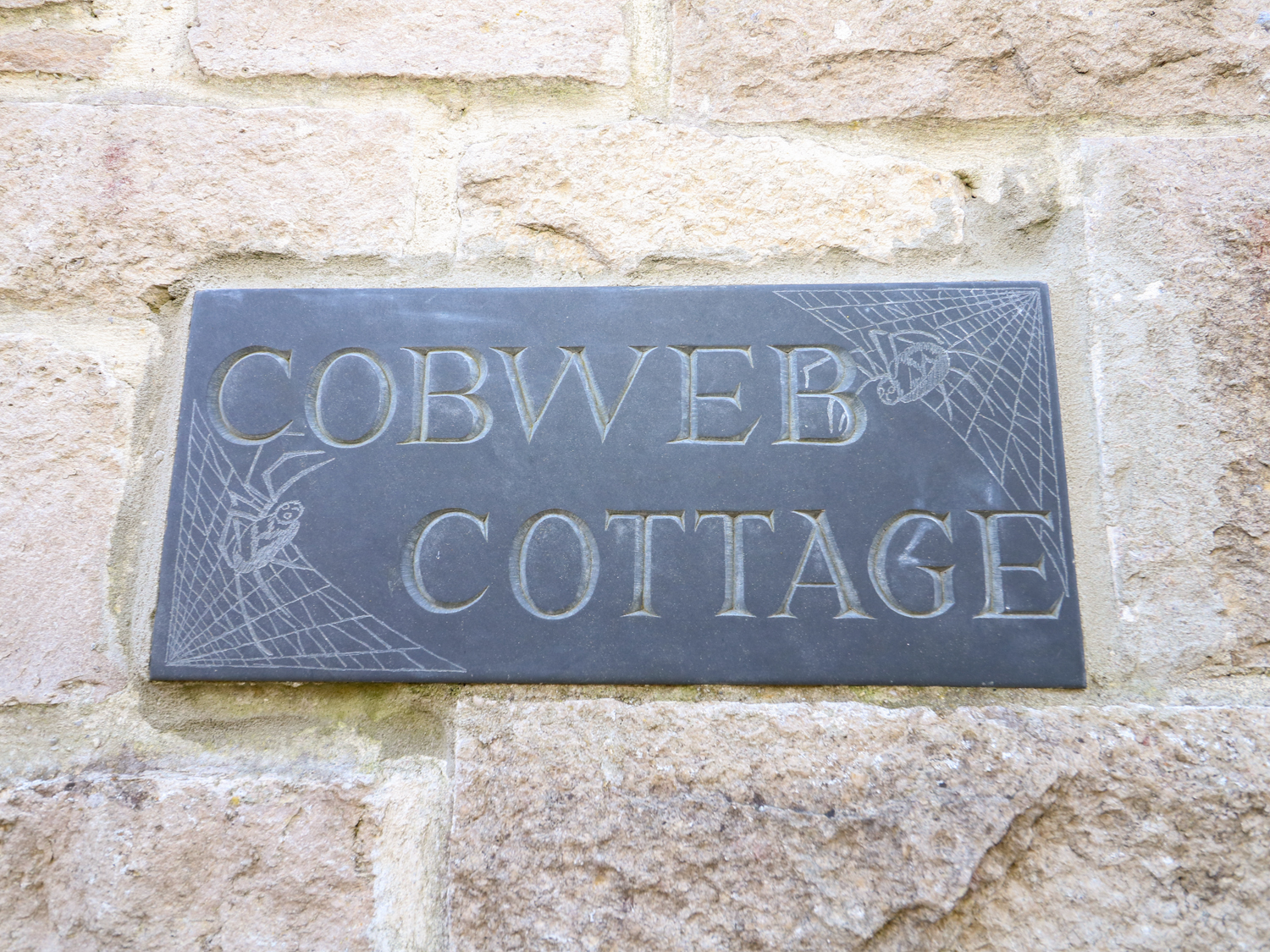 Cobweb Cottage