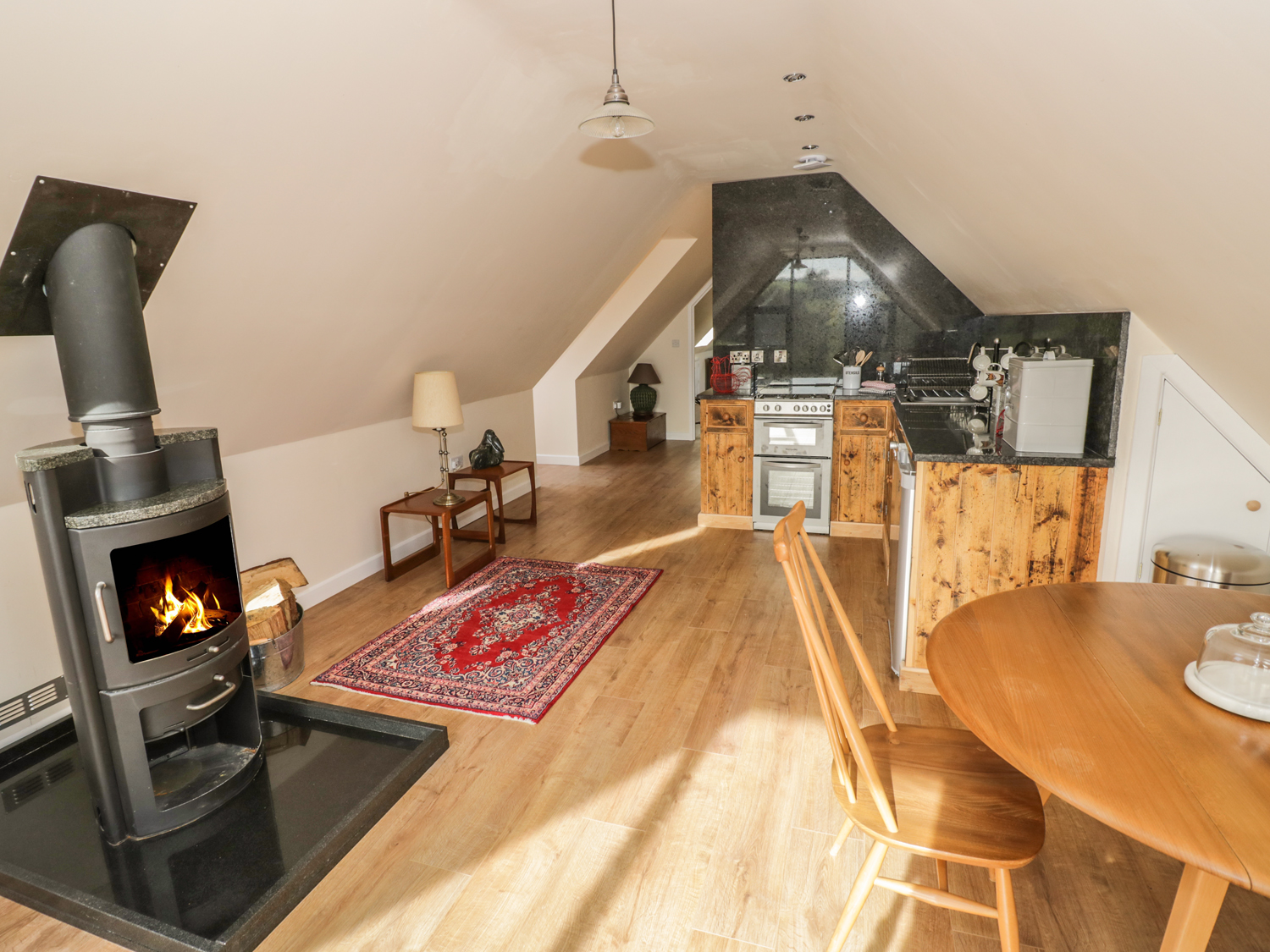 1 Bed Conversion, Ross-on-Wye