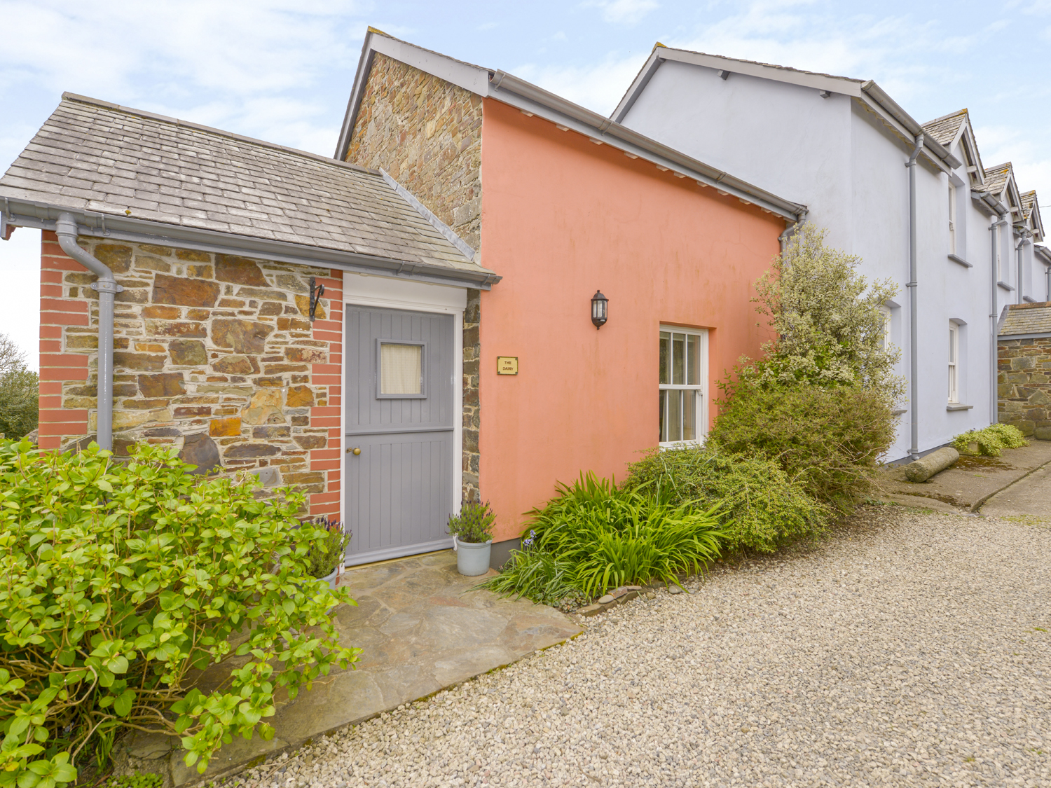 Dairy Cottage Image 0