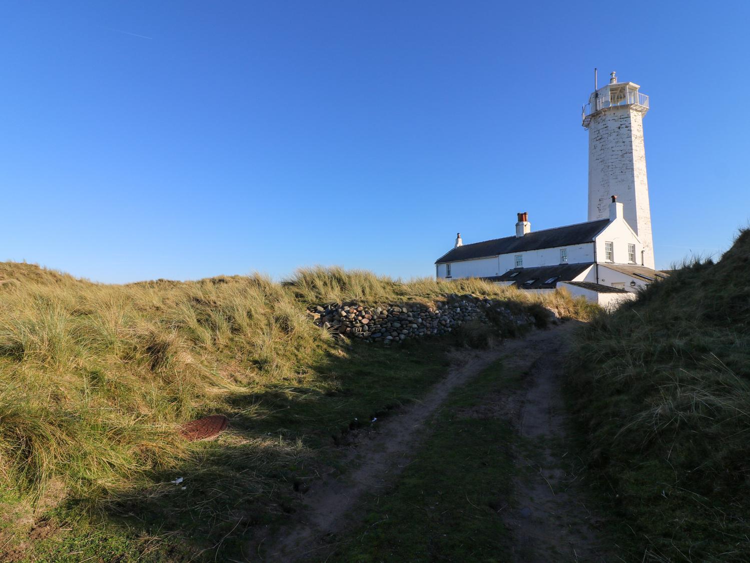 2 Lighthouse Cottage