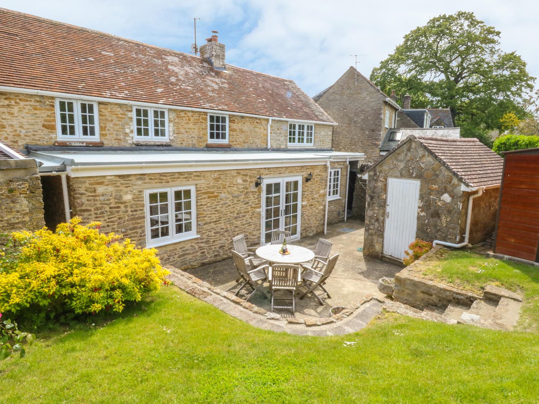 Audrey's Cottage