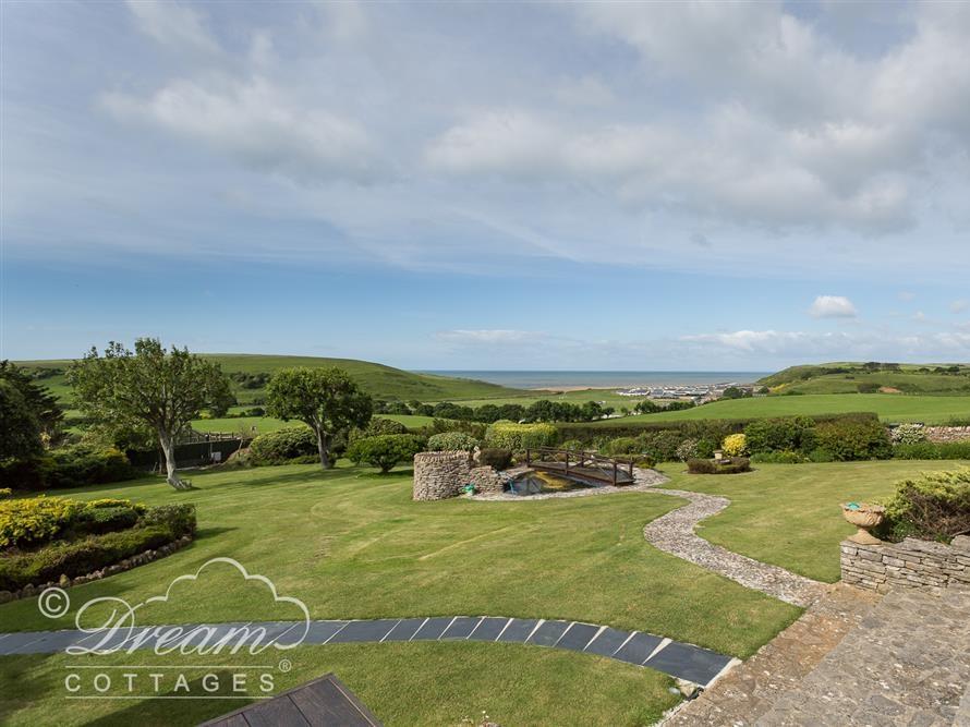 Burton View
