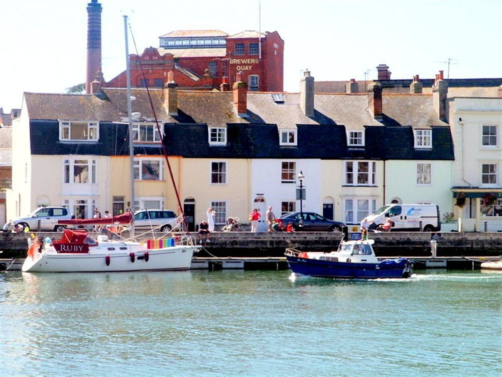 Harbourside Cottage