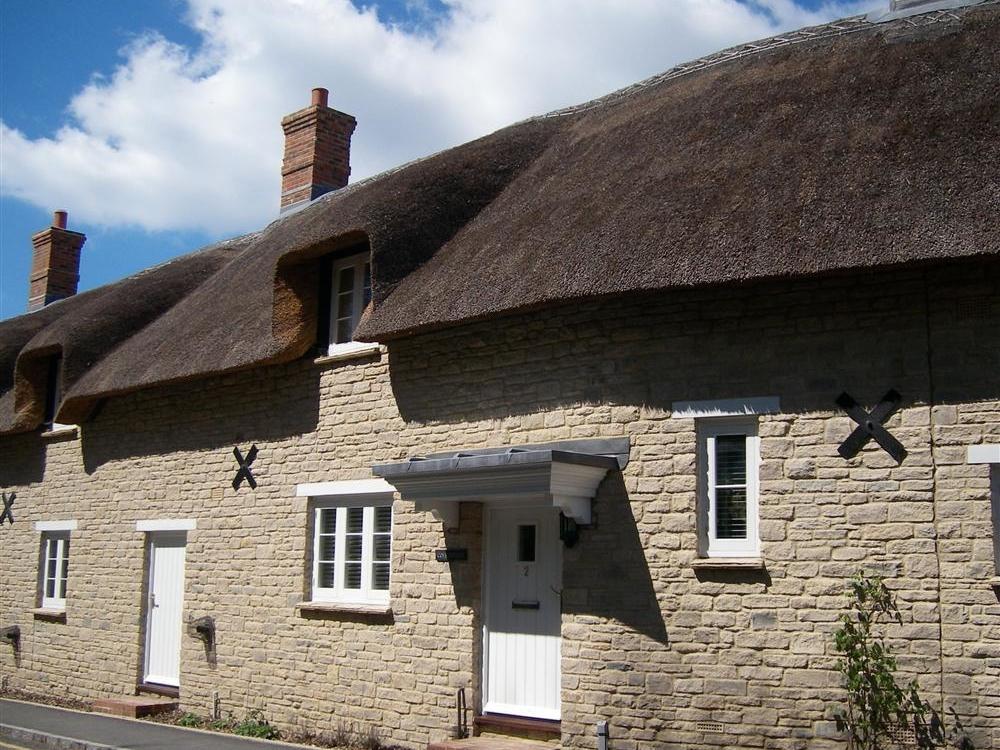 Lulworth Cove Cottage