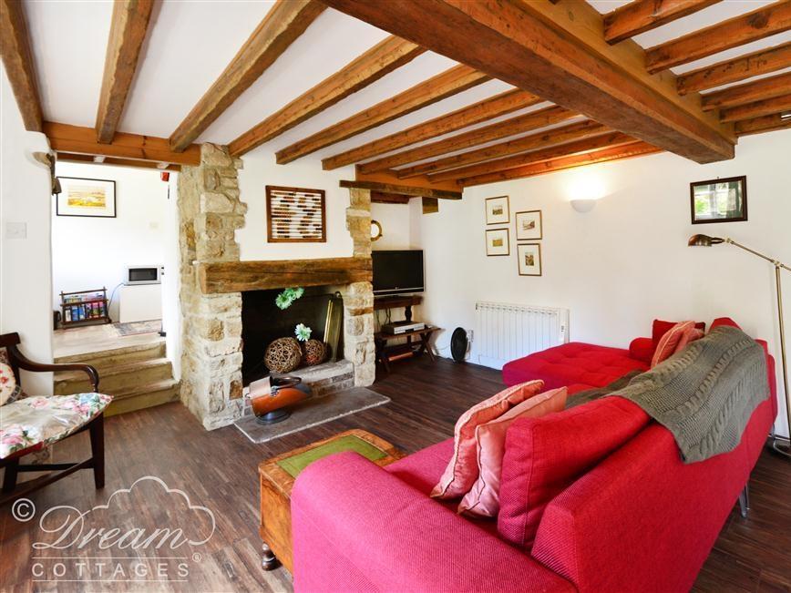 Lychgate Cottage