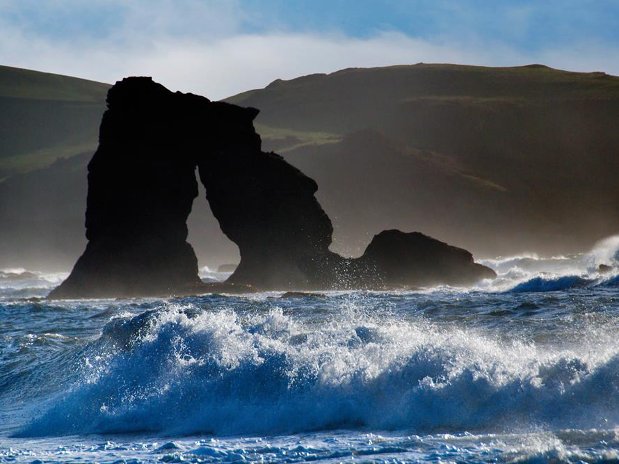 12 Thurlestone Rock