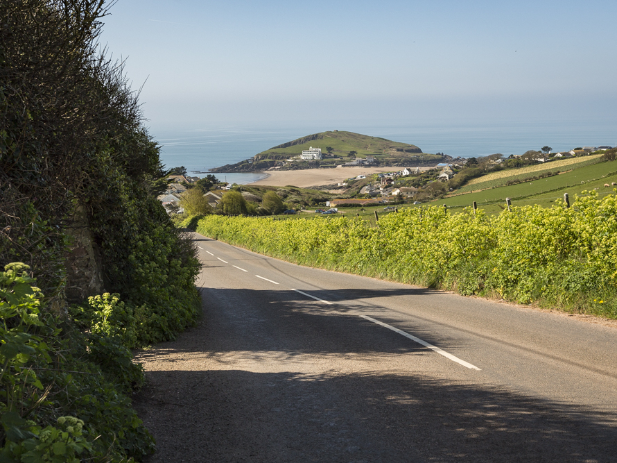 25 Burgh Island Causeway