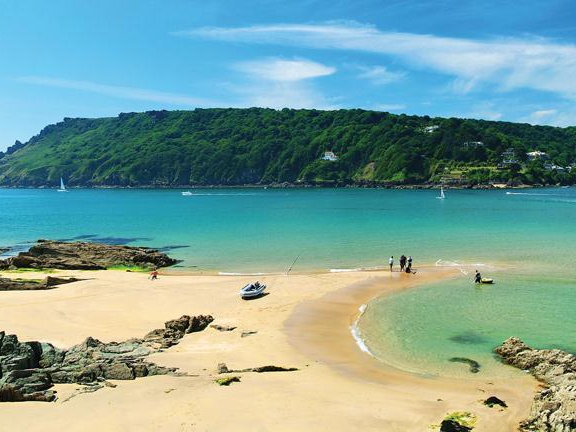 3 The Salcombe Image 1