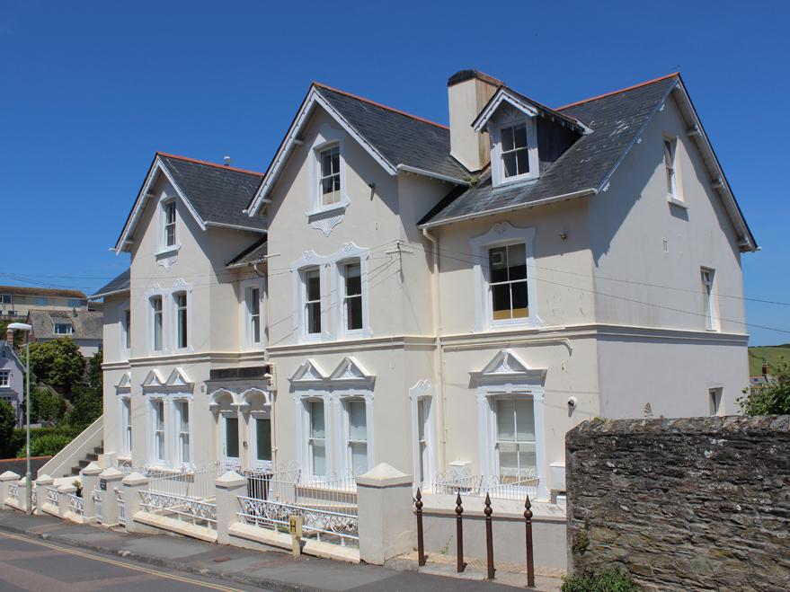 4 Glenthorne House