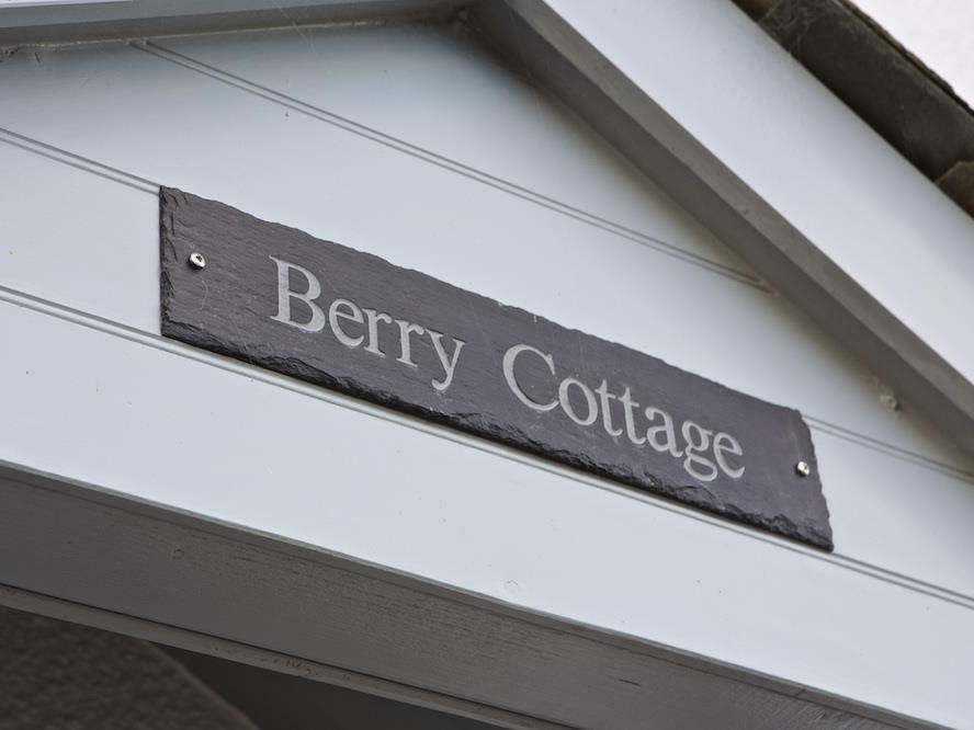 Berry Cottage