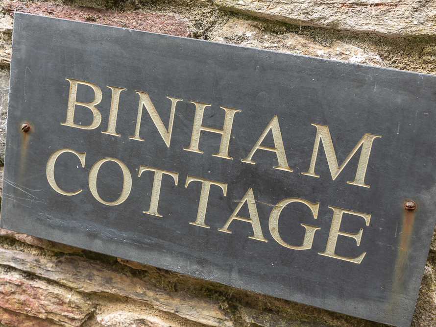 Binham Cottage