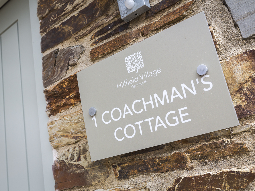 1 Coachman's Cottage, Hillfield Village