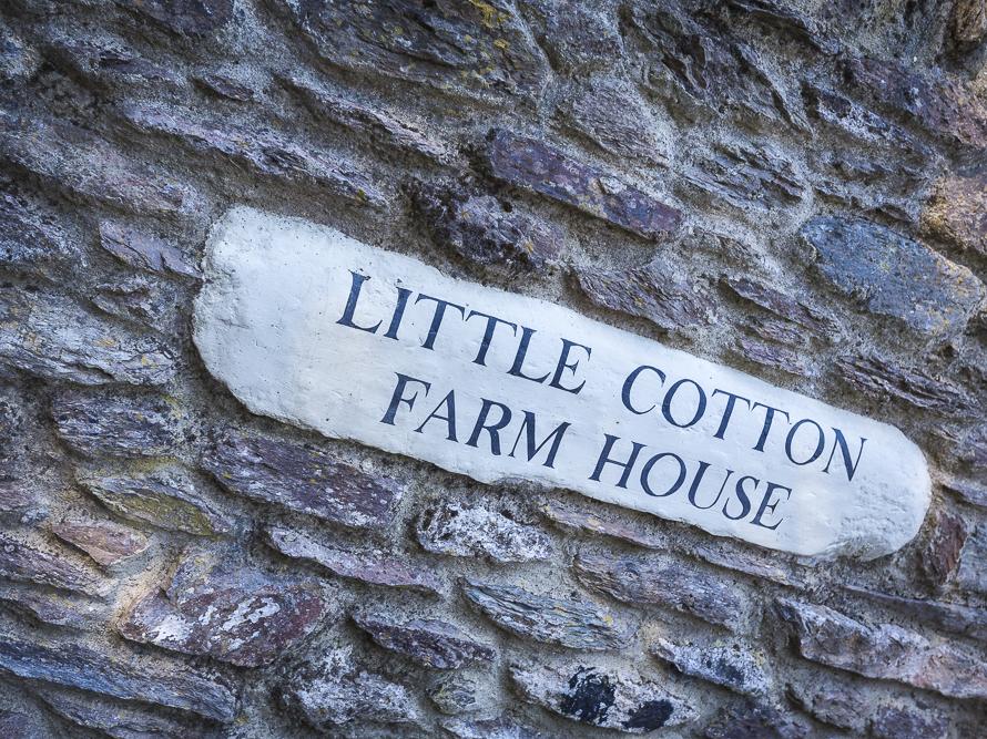 Little Cotton Farmhouse