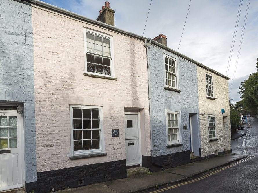 Ginn Cottage