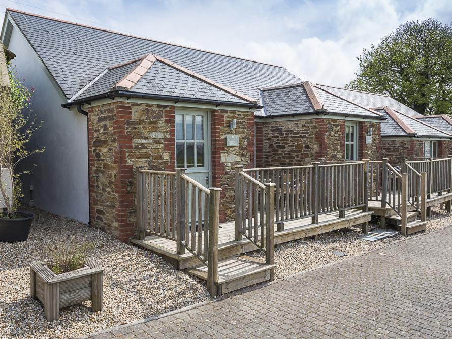 4 Keeper's Cottage, Hillfield Village