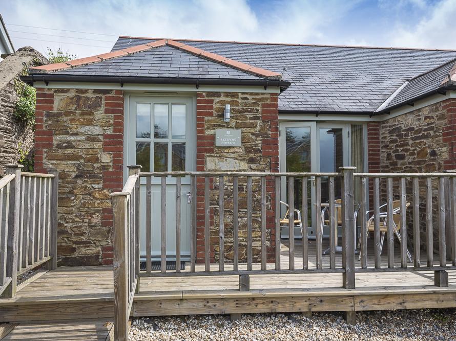 5 Keeper's Cottage, Hillfield Village