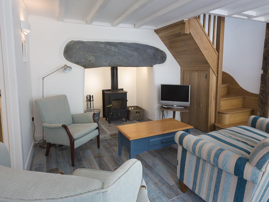 Lee Cottage