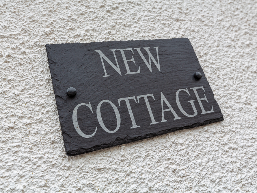 New Cottage
