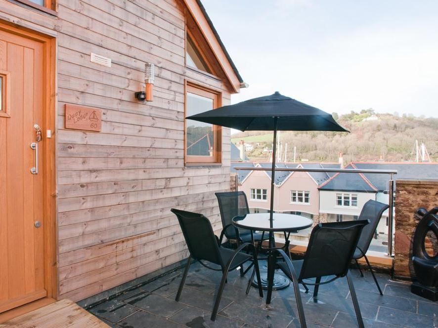Quay Lodge