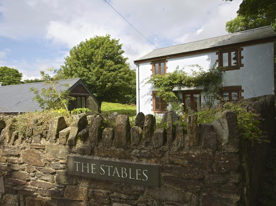 The Stables, Capton