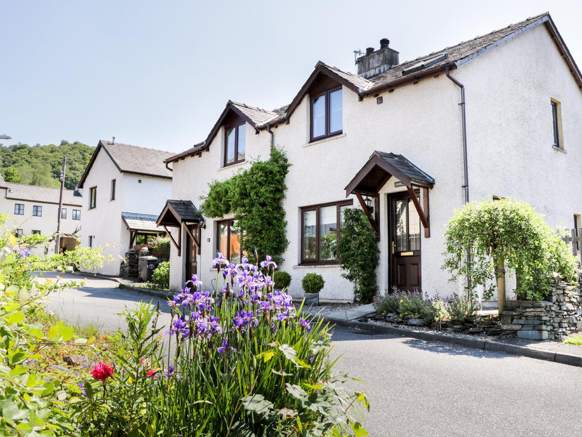 Grimbles Cottage