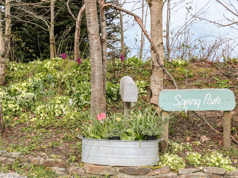 Spring Park Farmhouse