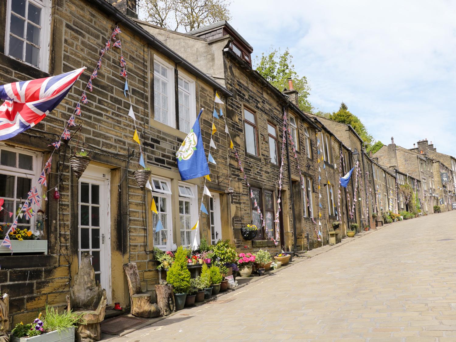 24 Main Street, Yorkshire