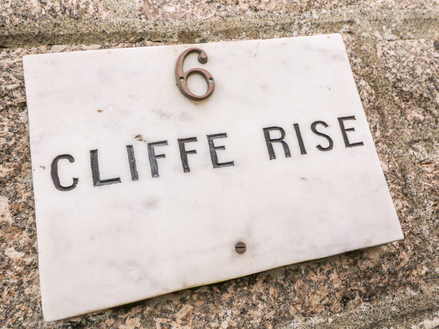 Cliffe Rise