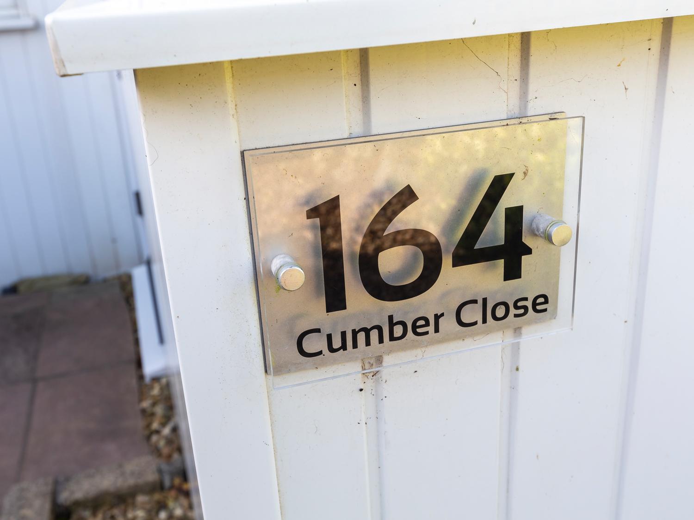 164 Cumber Close