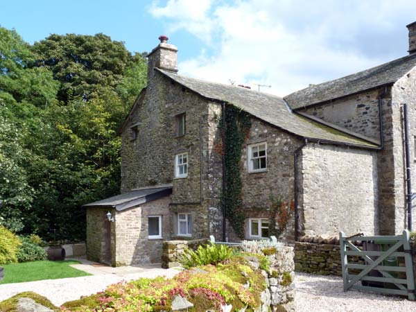 Beckside Cottage,Kirkby Lonsdale