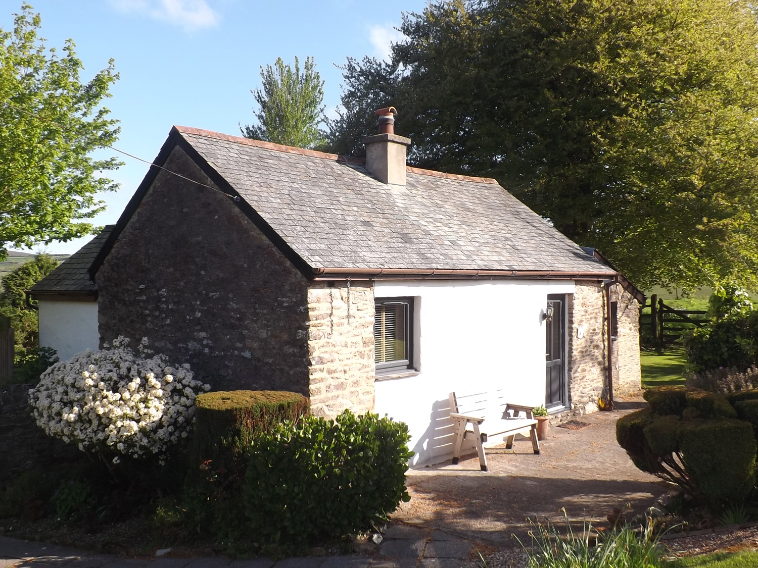 Beech Cottage