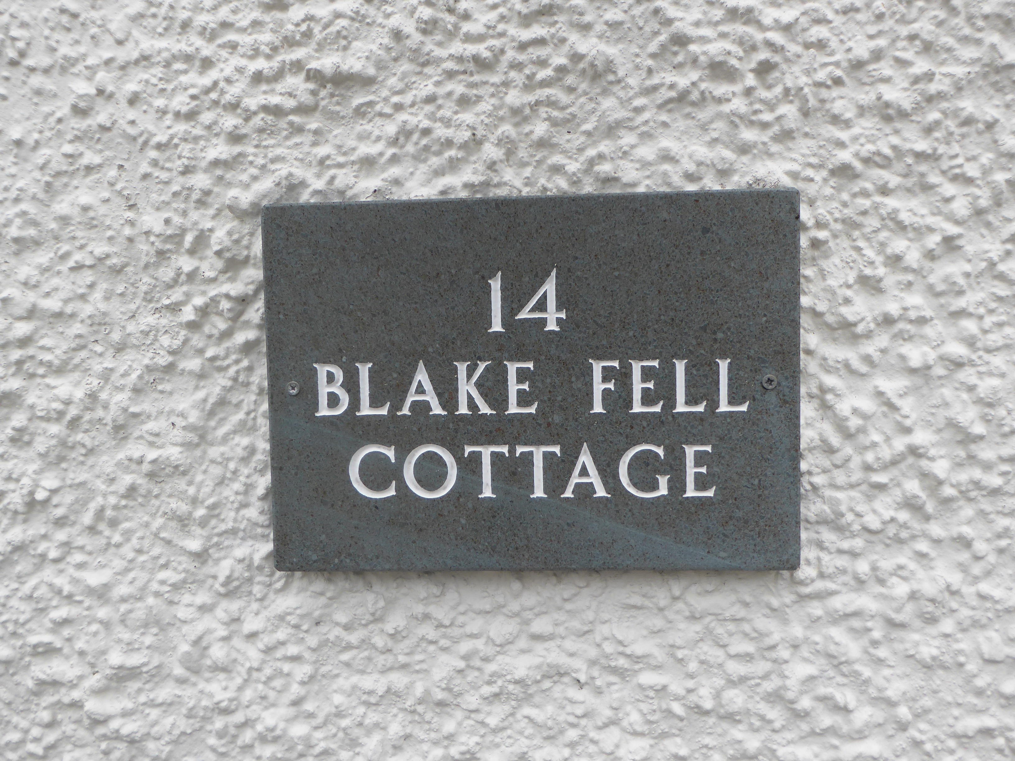 Blake Fell Cottage